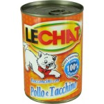 Conserva Pentru Pisici Le Chat Cu Pasare Si Curcan 400g