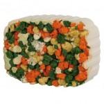 Bloc Calciu, Alge, Crochete Pt Rozatoare +Suport 190g 6012