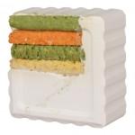 Bloc Calciu Cereale Crochete Pentru Rozatoare+ Suport 80g 6017