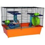 Colivie Hamster Dotat 40*38*30cm 6400