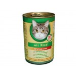 Conserva Pentru Pisici AUSTRIA Cu Vita 415g
